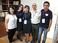 On the WM Armenia office opening ceremony 05.JPG
