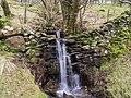 One of the little waterfalls - panoramio.jpg