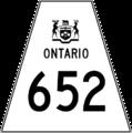 Ontario Highway 652.png