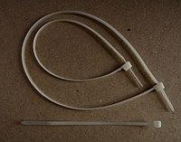 collier plastique de serrage