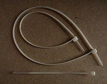 collier serflex plastique