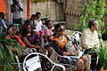 Opening of the Espace WikiAfrica in Douala 54.JPG