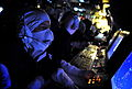 Operations Room Onboard Type 42 Destroyer HMS Edinburgh MOD 45153099.jpg