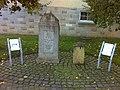 Oppershausen, Kursächsischer Viertelmeilenstein Nr. 9.jpg