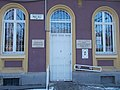Ormay house (1892). Mikó street side. - 22 Pauler Street, Budapest.JPG