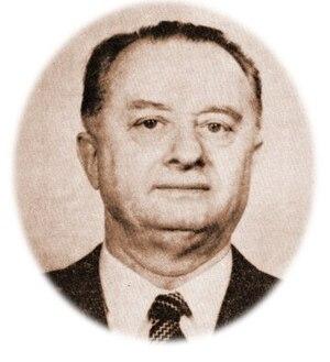 Gyula Ortutay - Image: Ortutay Gyula (1910 1978) etnográfus
