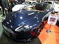Osaka Auto Messe 2014 (20) AL-MAUJ - Aston Martin V8 =APLE=.JPG
