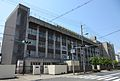Osaka City Mitsushima junior high school.JPG