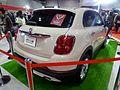 Osaka Motor Show 2015 (280) - FIAT 500X Pop Star (ABA-33414).JPG