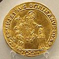 Osella veneziana, pietro grimani, anno IX, 1749.JPG