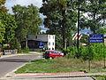 Osiedle mieszkaniowe przy ulicy Słowackiego 26.JPG