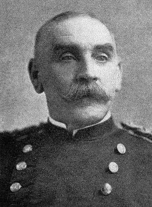 Oswald Herbert Ernst - Brigadier General Oswald H. Ernst