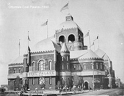 Coal Palace Wikipedia