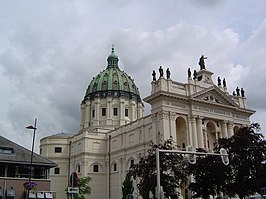 Oudenbosch Basilica