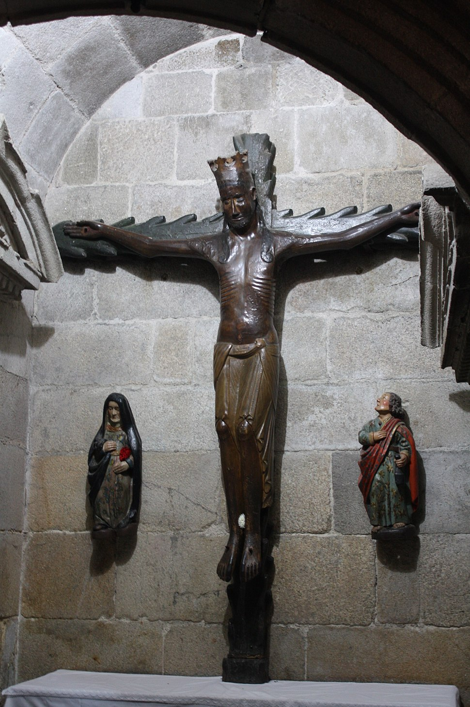 Ourense, catedral 06-43a