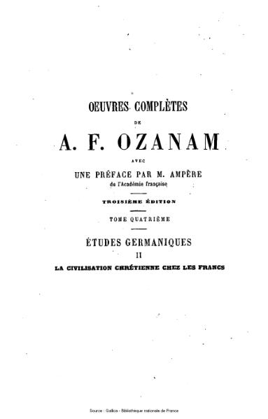 File:Ozanam - Œuvres complètes, 3e éd, tome 4.djvu
