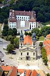 Pápa, Esterházy-kastély légi fotó.jpg