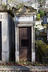 Tomb of Cresson and Roujon