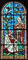 Périgueux Saint-Front vitrail mur nord.JPG