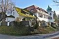 Pörtschach Leonstein Leonstainerstrasse 1 Schlosshotel Leonstein 26122014 999.jpg