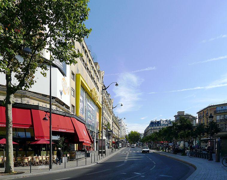 Fichier:P1040790 Paris IX-XVIII boulevard de Clichy rwk.JPG
