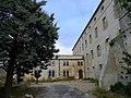 P1060617 Arles ancienne abbaye Saint-Césaire rwk.JPG