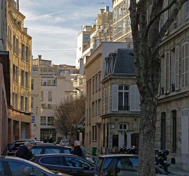 Fichier:P1220079 Paris VIII impasse Antin rwk.jpg