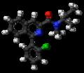 PK-11195 molecule ball.png