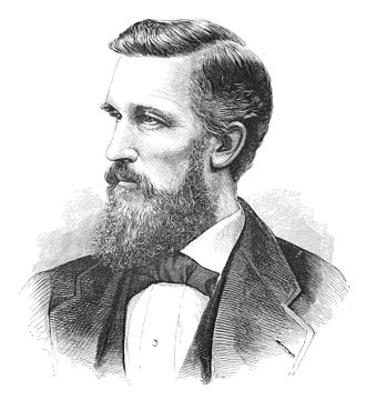 Telautograph - The inventor Elisha Gray
