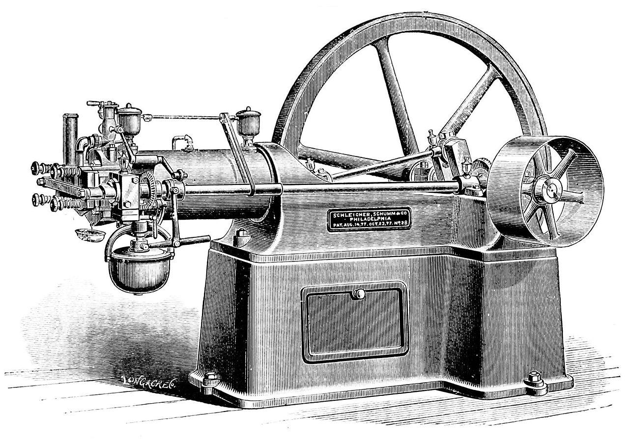Four-stroke engine - WikiwandWikiwand
