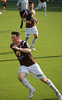 Pål Alexander Kirkevold Norwegian footballer