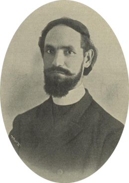 Padre Manoel Antonio Gomes Himalaya - O Occidente (10Nov1906).png