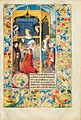 Page from Life of St. Radegund, illuminated by the Master of St. Radegund,.jpg
