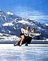 Pairs figure skaters at 1956 Winter Olympics.jpg