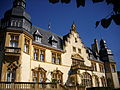 Palais du gouverneur (Metz) vu depuis les jardins.JPG