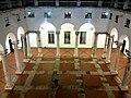 Palazzo Ducale (Genova) cortile maggiore foto 2.jpg