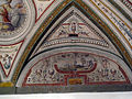 Palazzo di sforza almeni, sala con affreschi, grottesche 17.JPG