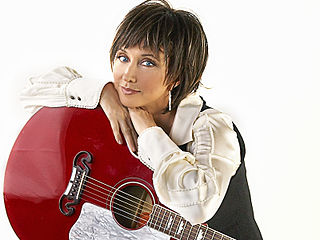 Pam Tillis American country music singer-songwriter and actress