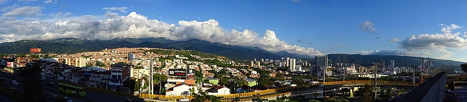 Panorama Floridablanca, Santander.jpg