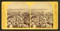 Panorama from Bunker Hill monument, east, from Robert N. Dennis collection of stereoscopic views.png