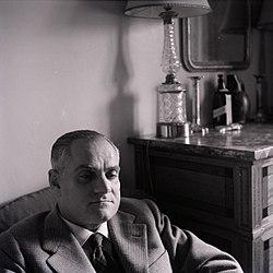 Alberto Moravia