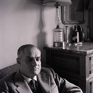 Alberto Moravia Italian writer and journalist