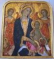 Paolo di giovanni fei, madonna col bambino e due angeli.JPG