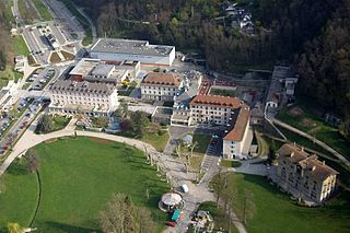 Uriage-les-Bains