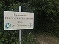 Parcours de santé (Thury) - panneau.JPG