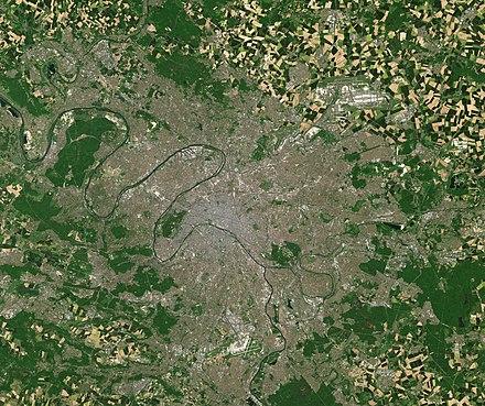 Paris - Wikiwand