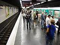 Paris metro - Boulogne-Jean Jaurès - 2.JPG
