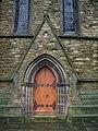 Parish Church of St Peter, Chorley, Doorway - geograph.org.uk - 664477.jpg