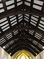 Parish church of Church of St Bridget at Llansantffraid Glyn Dyfrdwy (later re-named Carrog), Sr Ddinbych, Wales 47.jpg