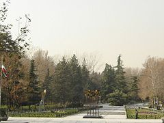 Mellat Park - Wikipedia, the free encyclopedia